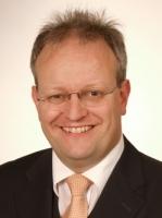 Profilbild Dr. Stephan Wetzel