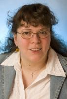 Profilbild Monika Flügel