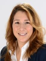 Profilbild Sonia Di Martino-Hafeneger